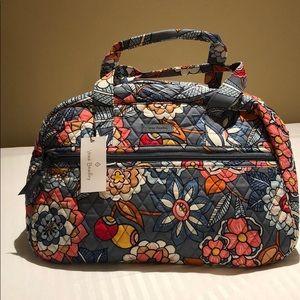 NWT. Compact Traveler Bag